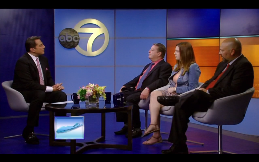 ABC's Long Island Viewpoint: The John Brower Jr Foundation