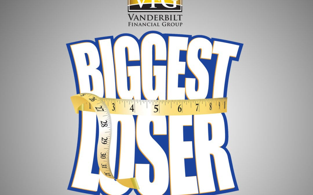 The Biggest Loser Competition