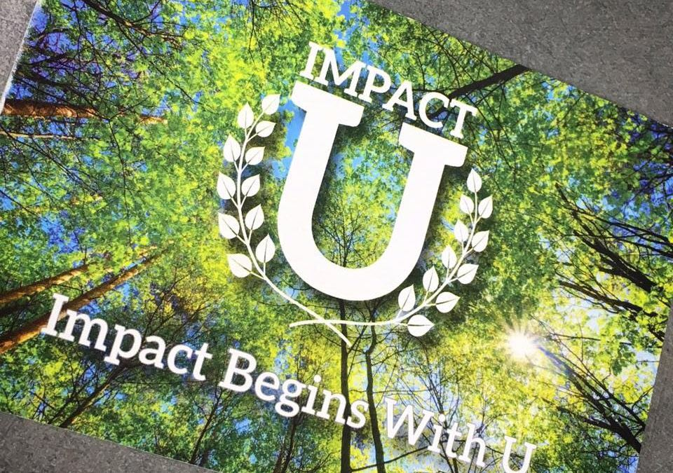 Introducing Impact U
