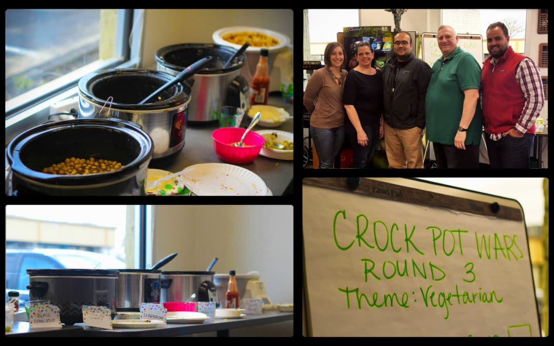 Crock Pot Wars 2017: Round Three Recap