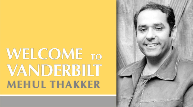 The Impact Momentum Continues as Mehul Thakker Unites with Vanderbilt Financial Group