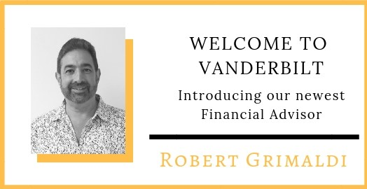 Vanderbilt Grows: Robert Grimaldi